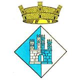 Escut Ajuntament de Castellar de la Ribera.