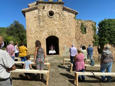 Festa Major de Santa Margarida de Pampa