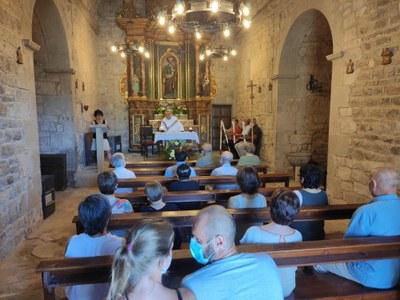 Festa Major Sant Pere de Castellar