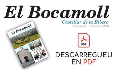 El Bocamoll