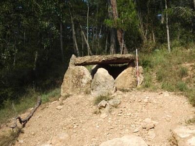 Dolmen de Ceuró